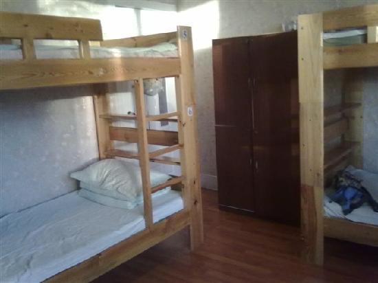 White Birch International Hostel : psu3