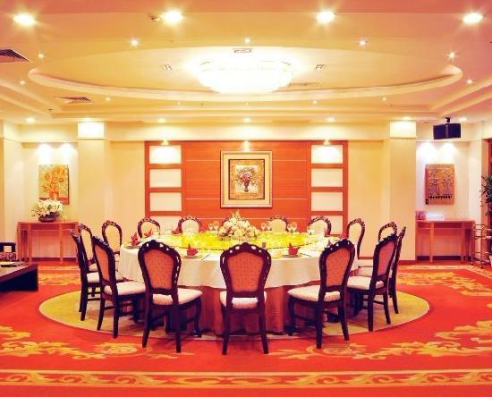 Xiye Hotel : 包厢