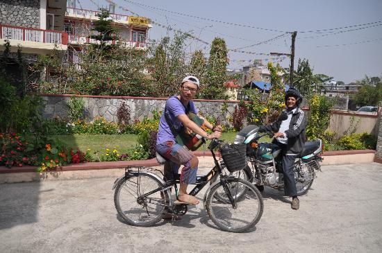 Hotel Diplomat: nepal 176
