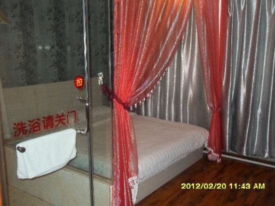 Shenyang Haijun Hotel: 大床房