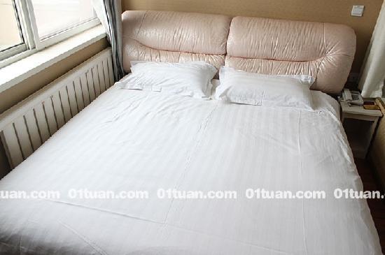 Shenyang Haijun Hotel: 客房