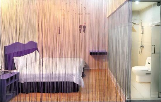 Lavender Hotel Shenzhen Huanan City  China