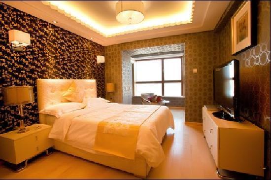 Yongtai Junyue Hotel