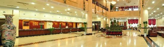 An Cai Hotel