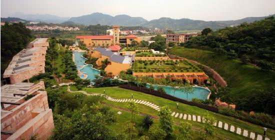 Photo of Valley View Hotspring Resort Guangzhou