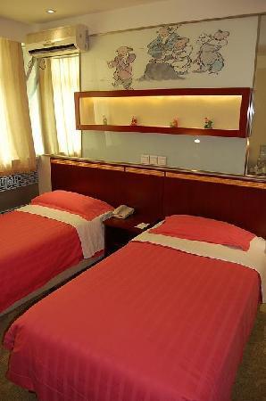 Huguosi Hotel: 客房