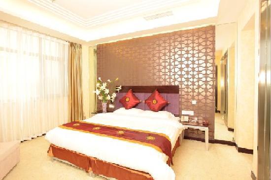Dagongdao Hotel: 客房