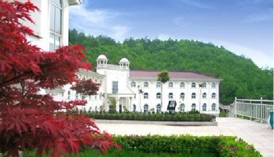 Guanyinhu Quanzhou Holiday Villa
