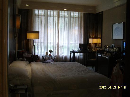 Fulejiuzhou International Hotel: 别墅房间
