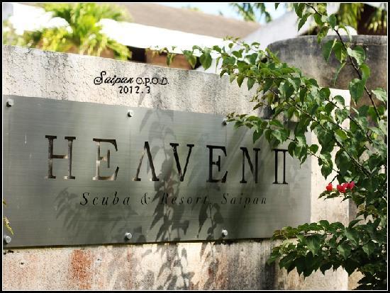 Paradise Hotel Saipan: 1_副本