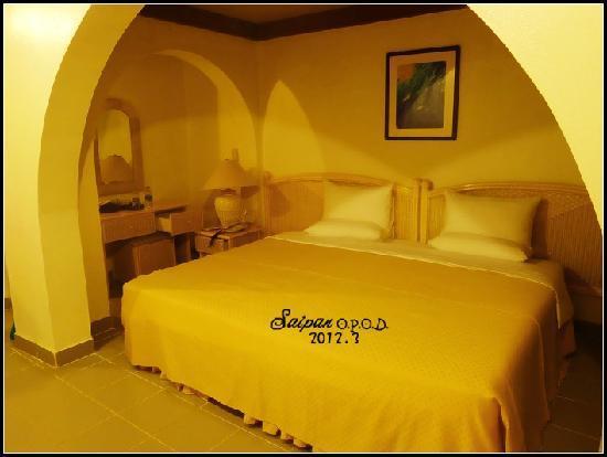 Paradise Hotel Saipan: 12_副本