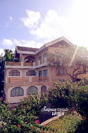 Paradise Hotel Saipan: 14_副本