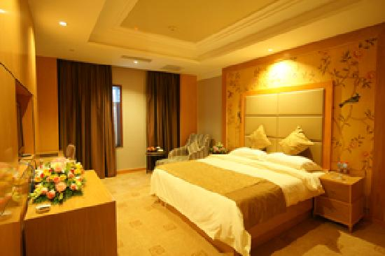 Photo of Jinbao Jingya Hotel Beijing