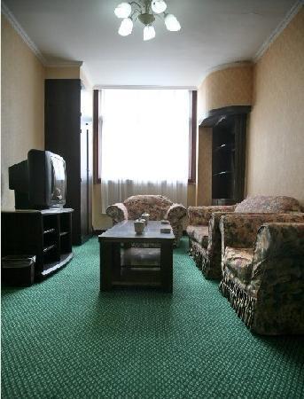 Jun'an Hotel: 照片描述