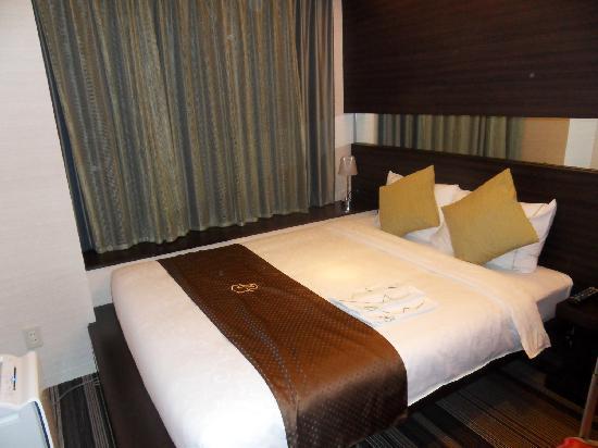 Hotel Brighton City Osaka Kitahama: C:\fakepath\IMG_0709