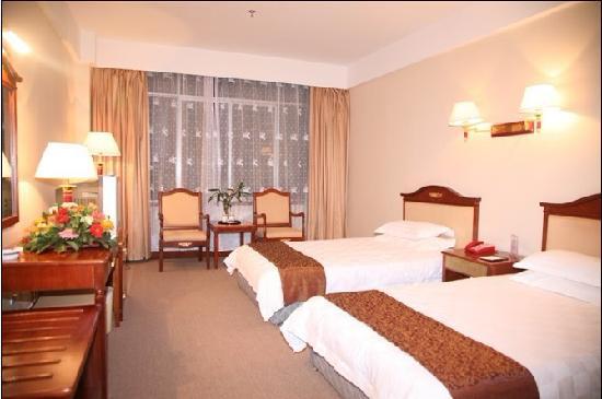 Photo of Nyingchi Fujian Hotel