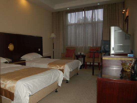 Huaian Hotel: 照片描述