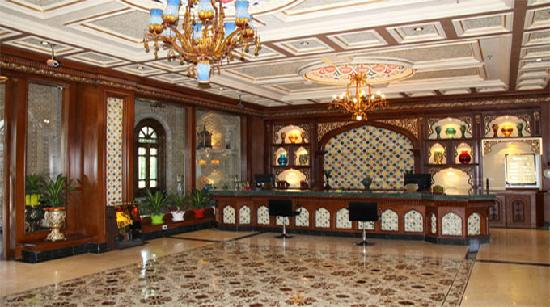 Kasir Hotel