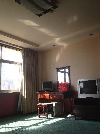 Jinhu Hotel