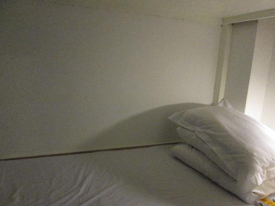 Fuzimiao International Youth Hostel: img_0159