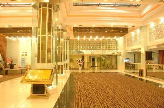 Photo of Best Century Hotel Wuhan