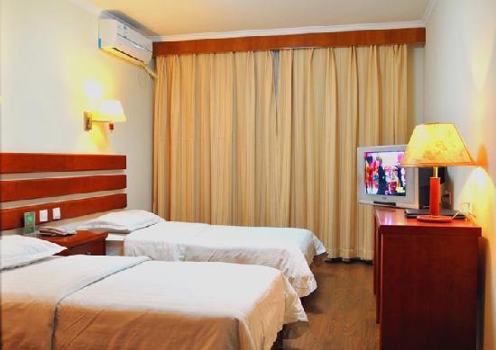yongdingmen hotel 26 3 3 prices motel reviews beijing rh tripadvisor com