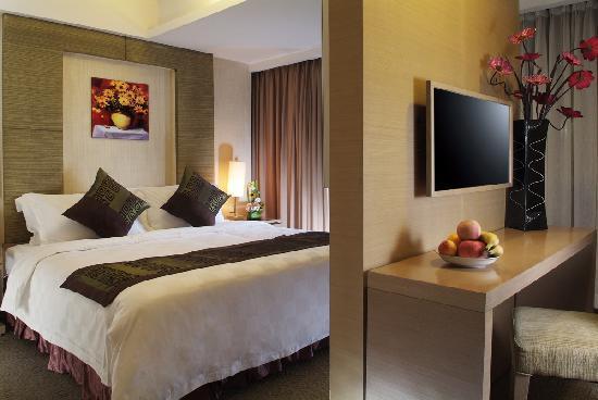 Xian Skytel Hotel: 照片描述