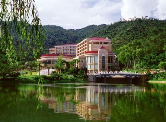 Photo of Lotus Villa Hotel Dongguan