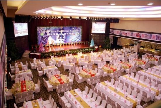 Haiyatt Garden Hotel (Chang An): 照片描述