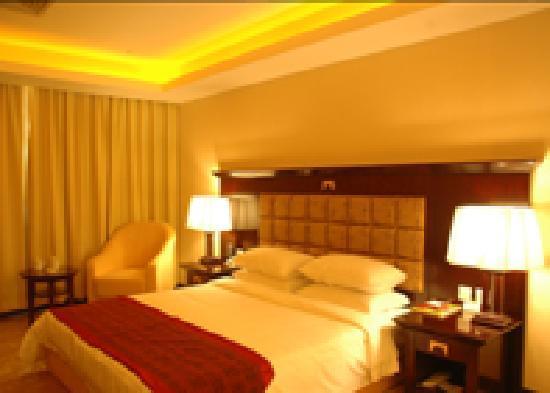Zhao Wang Hotel: 单人间