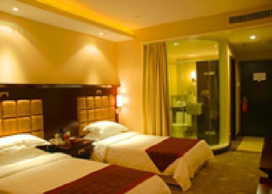 Zhao Wang Hotel: 标准间