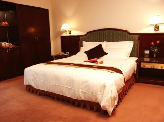 Kunteng Hotel : 照片描述
