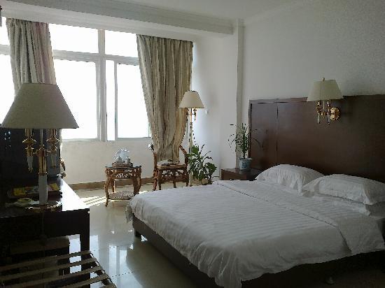 Tianya Resort: 照片描述