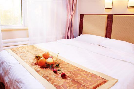Tangfu Chinese Culture Hotel Beijing Wangfujing : 城景房