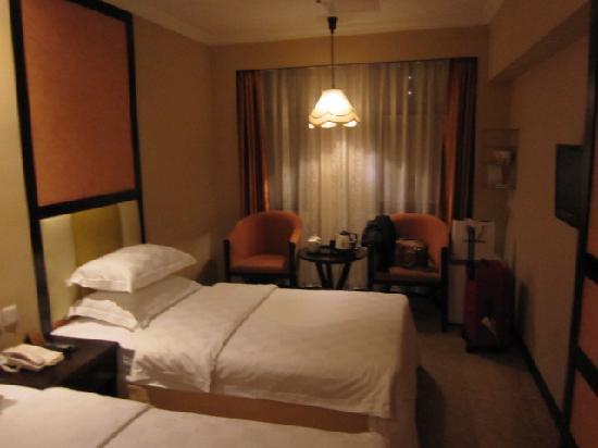 Victoria Hotel: 照片 743