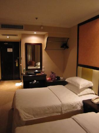 Victoria Hotel: 照片 744