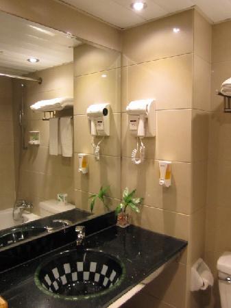 Victoria Hotel: 照片 745