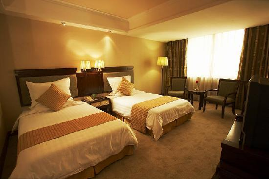 De Sense Hotel : 照片描述