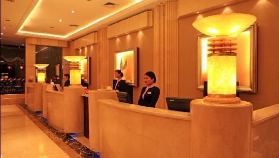 Photo of De Sense Hotel Guangzhou