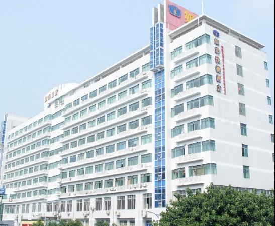 Home Inn Shenzhen Nanshan Avenue