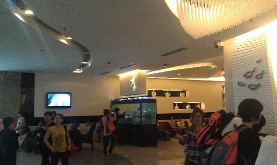 Guangdong Zhonglv Yangguang Shuilian Hotel