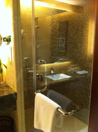 Lvjing Jinjiang Hotel: 洗手间2