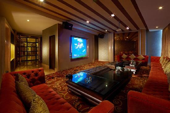 New Century Hotel: KTV