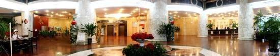 Taoyuan Hotel: 酒店大堂