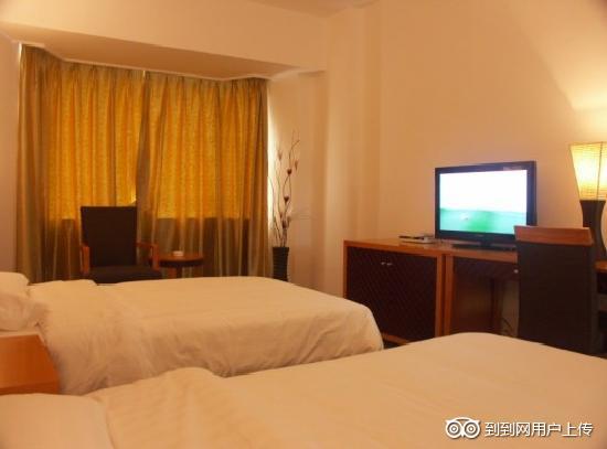 Yingshang Sanmao Hotel Guangzhou Taojin Subway Station: 照片描述