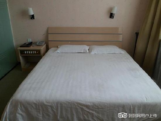 Mingzugong Hotel: 照片描述