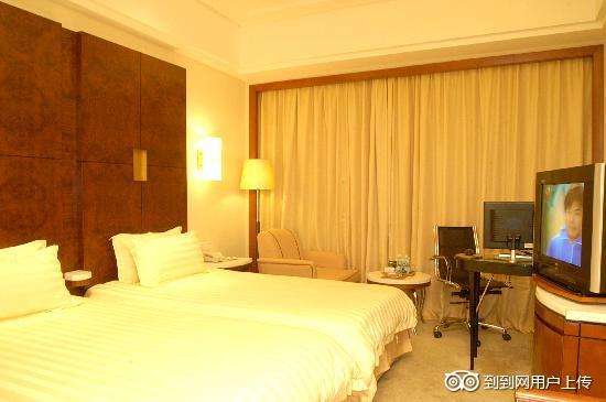 Haigang Hotel: 商务标准间