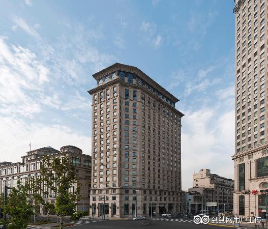 Les Suites Orient, Bund Shanghai: 酒店外观Exterior