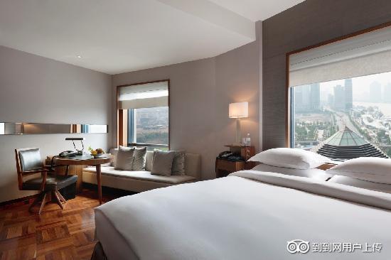 Les Suites Orient, Bund Shanghai: 悦上海客房Shanghai Studio