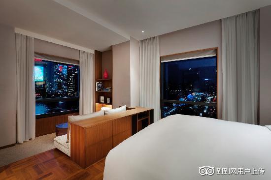 Les Suites Orient, Bund Shanghai: 靓上海江景套房Shanghai Suite River View